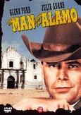Man from the Alamo, (DVD)