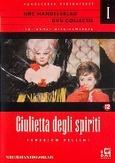 Giulietta degli spiriti, (DVD)