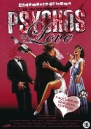 Psychos in love, (DVD) GORMAN BECHARD/PAL/REGION 2 MOVIE, DVDNL