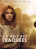 Nuit des traquees, (DVD)