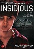 Insidious, (DVD)
