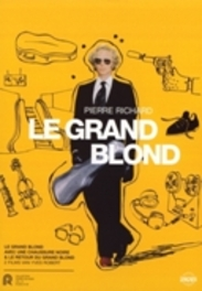 Pierre Richard - Le Grand Blond
