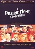 Prairie home companion, (DVD)