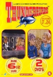 Thunderbirds 5 & 6 (2DVD)