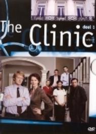Clinic - Seizoen 1 Deel 1