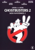 Ghostbusters 2, (DVD)