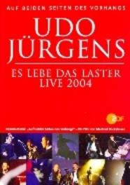 Udo Jurgens - Live 2004