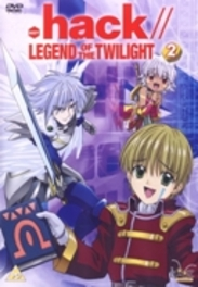 Hack//Legend of the twilight 2