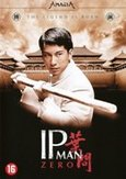 IP man zero, (DVD)