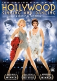 Hollywood Singing & Dancing - A Musical History