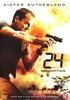 24 - Redemption, (DVD) CAST: KIEFER SUTHERLAND