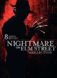 Nightmare on elmstreet collection, (DVD) .. 1-7 // PAL/REGION 2 MOVIE, DVDNL
