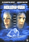 Hollow man, (DVD)