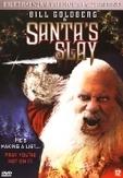 Santa's slay, (DVD)