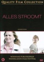 ALLES STROOMT PAL/REGION 2 MOVIE, DVDNL