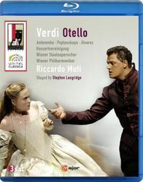 G. Verdi - Otello (Salzburger Festival 2008)