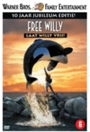 Free Willy, (DVD) PAL/REGION 2 * SPECIAL EDITION *. (DVD), Walker, Keith A., DVD