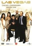 Las Vegas - Seizoen 3, (DVD)