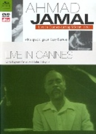 Jamal Ahmad - Live In Cannes