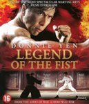 Legend of the fist, (Blu-Ray)