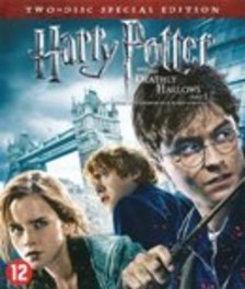 Harry Potter 7 - And the deathly hallows part 1, (Blu-Ray) BILINGUAL // *AND THE DEATHLY HOLLOWS PART 1* MOVIE, BLURAY