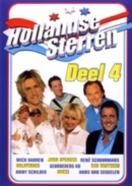 Various Artists - Hollandse Sterren Vol. 4