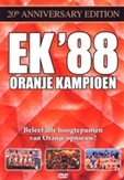 EK88 ORANJE KAMPIOEN 20TH...