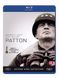 Patton, (Blu-Ray)