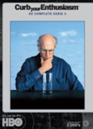 Curb Your Enthusiasm - Seizoen 3