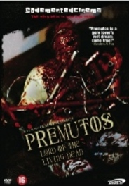Premutos, (DVD) PAL/REGION 2 //OLAF ITTENBACH MOVIE, DVDNL