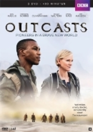 Outcasts - Serie 1