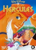 Hercules, (DVD) PAL/REGION 2