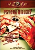 Psycho killers 1, (DVD) HORROR DELIGHT // 3 MOVIES