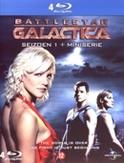 Battlestar galactica - Seizoen 1, (Blu-Ray) BILINGUAL
