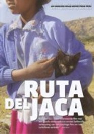 Ruta del jaca, (DVD) BY KRIS KRISTINSSON MOVIE, DVDNL
