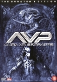 Alien vs predator, (DVD)