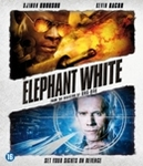 Elephant white, (Blu-Ray)