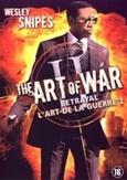 Art of war 2, (DVD)