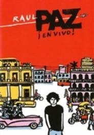 Raul Paz - En Vivo / Volver A Cuba