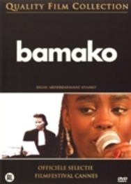 Bamako, (DVD) PAL/REGION 2/BY ABDERRAHMANE SISSAKO MOVIE, DVDNL