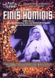 Finis hominis, (DVD) JOSE MOJICA MARINS/NTSC DVD, MOVIE, DVD