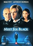 Meet Joe Black, (DVD)