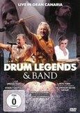 Drum legends & band - Live...