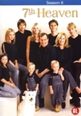 7th heaven - Seizoen 6, (DVD)