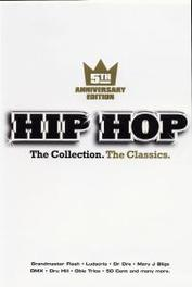 Hip Hop Collection - 5th Anniversary