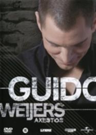 Guido Weijers - Axestos, (DVD) NA EEN TOUR VAN MEER DAN 250 UITVERKOCHTE VOORSTELLINGE GUIDO WEIJERS, DVD