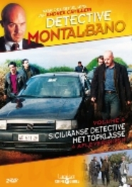 Detective Montalbano - Deel 4