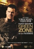Green zone, (DVD)