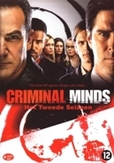 Criminal minds - Seizoen 2, (DVD) CAST: THOMAS GIBSON, SHEMAR MOORE