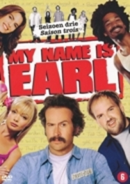 My Name Is Earl - Seizoen 3